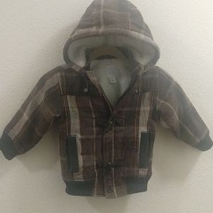 Old Navy jacket/Hoodie size 2t